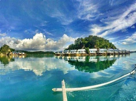 rekomended  tempat wisata  palu sulawesi tengah