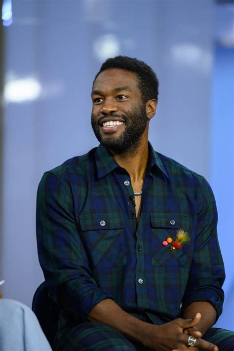12 Facts About 'Watchmen' Star Yahya Abdul-Mateen II - Essence