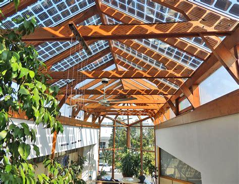 Transparente Solarpaneele Fuer Glasfassaden by Semitransparente Photovoltaik Weltneuheit Aus