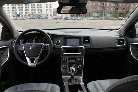 2015 Volvo S60 T6 Drive-e Review