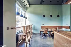 Architecte D Intérieur Strasbourg : am nagement d coration d 39 un coffee shop strasbourg ~ Nature-et-papiers.com Idées de Décoration