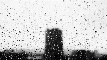 Rainy Windows Sky Rain Drops Cry Easing