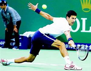 Simon upstages Wawrinka in Shanghai - Djokovic, Murray ...