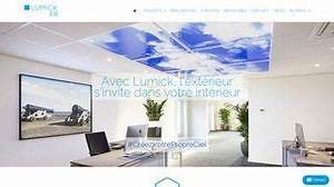 Puit De Lumiere Led : lampe high bay led philips l clairage selon vos envies ~ Mglfilm.com Idées de Décoration