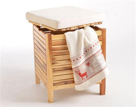si鑒e de salle de bain 153 tabouret coffre salle de bain tabouret de salle de bain sedilvasca blanc chaise de tabouret si ge de salle de bain 42x23cm composite blanc