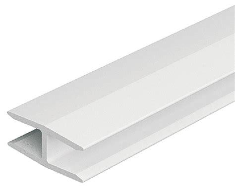 Rückwand-verbindungsprofil, Für Rückwanddicke 4–5 Mm