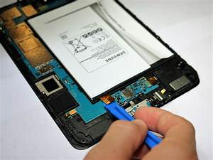 Samsung Galaxy Tab S2 8 0 Battery Replacement