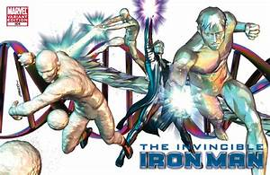 Marvel's X-Men Evolutions variants » MyLatestDistraction