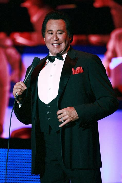 Wayne Newton worries about future of young stars - silive.com