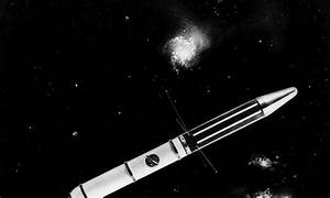 Explorer 1—the beginning of American space science