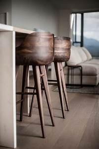 Chaise Haute Pour Cuisine : la chaise de cuisine moderne en 62 photos inspirantes ~ Melissatoandfro.com Idées de Décoration