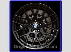 OEM 2013 BMW M3 Rims Used Factory Wheels from