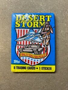 Rising storm #3 though the battle went well for the autobots at first, the tables turned once shockwave arrived on scene. Topps 1991 Desert Storm Trading Cards (Coalition For Peace) 41116004599 | eBay