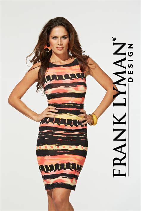 vetement de bureau pour femme frank lyman collection été 2013 vêtement pour femme à