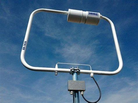 102 Best Images About Loop, Discone And Broadband Antennas