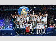 Tizenharmadszor is BLgyőztes a Real Madrid 24hu