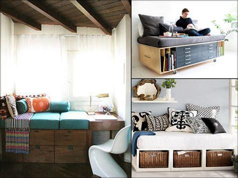 tiny house sofa 10 unique storage ideas for your tiny house living big 2843