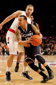 Huskies Prepare for March Madness in NCAA Tournament ...