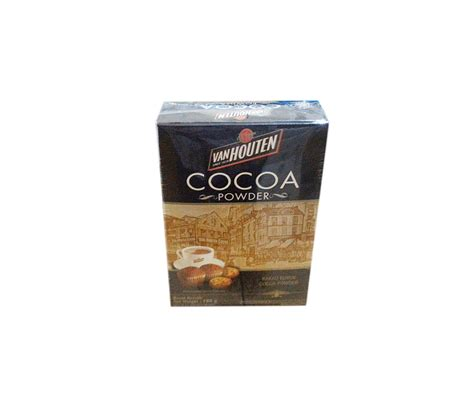 jual coklat bubuk houten 180 gr grosir murah