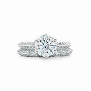 pave tiffanyr setting tiffany engagement and tiffany With tiffany wedding rings prices