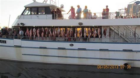 Galveston Party Boats Charters by Williams Party Boats Inc Datasphere