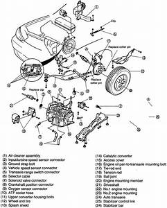 Kia Spectra Transmission Parts Diagram  U2022 Downloaddescargar Com