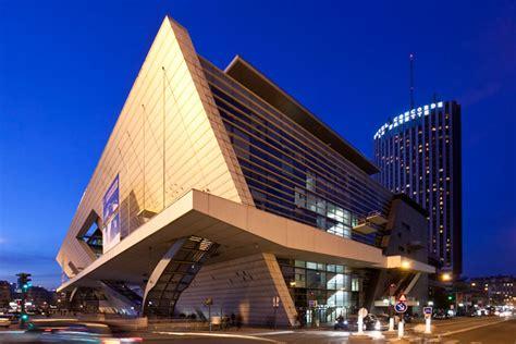 image gallery le palais des congres