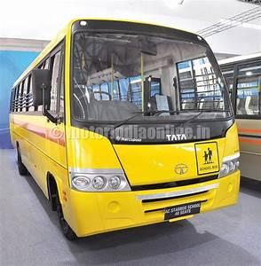Tata Motors School Buses