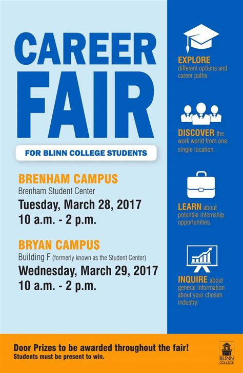 Blinn College Invites Local Businesses To Career Fairs In. Sample Agreement Between Two Parties. New Nail Art Design Template. Resign Letter Sample Simple. One Page Printable 2018 Calendar Template. Microsoft Business Plan Template Free Download Template. Mortgage Spreadsheet Google Docs. Teaching Assistant Resume Example Sample Resumes Template. Wordpress Landing Page Template Free