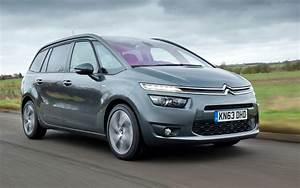 Citroen C4 Break : citroen grand c4 picasso car review smart 7 seater that won 39 t break the bank business car ~ Gottalentnigeria.com Avis de Voitures