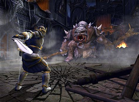 The Lord Of The Rings Online Review And Download