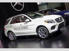 2016 MercedesBenz GLEClass Video Preview