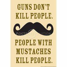 73 Best Hairy f... Manly Moustache Quotes