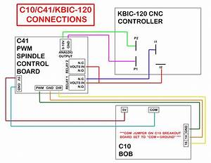 Wiring Schematic For G0704 With C41 And C10  In Case