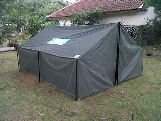 tenda pramuka tenda