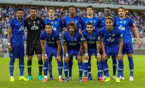 الحساب الرسمي لنادي الهلال السعودي | english account @alhilal_en الحساب الرسمي لألعاب الهلال المختلفة @alhilal_sg. تشكيلة نادي الهلال في مباراة اليوم ضد شباب الأهلي دبي