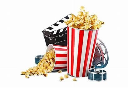 Popcorn Cinema Movie Transparent Clipart Corvette Corn