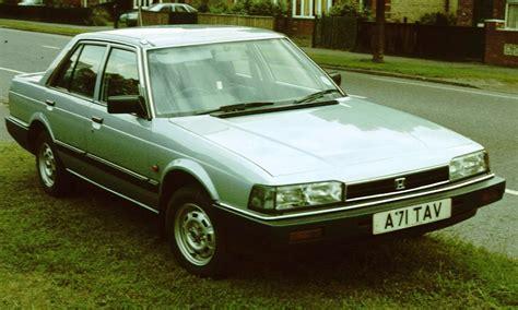1984 Honda Accord Overview Cargurus