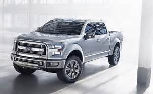 2018 Ford Atlas Truck, Review, Changes, Specs 2018 Cars