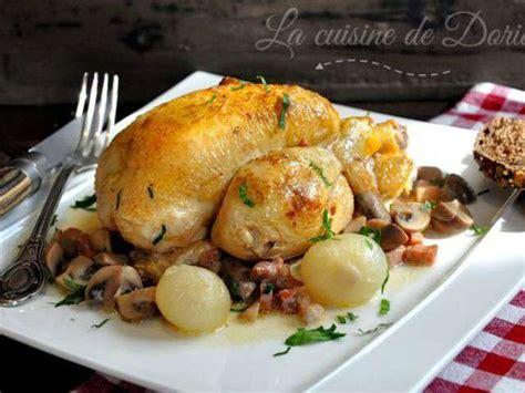 recettes de coquelet de la cuisine de doria