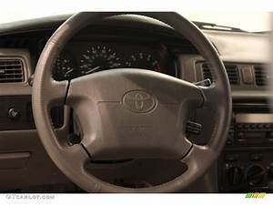 2001 Toyota Camry Le Steering Wheel Photos