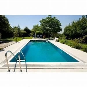 Dimension Piscine Hors Sol : la piscine de 10 m sur 5 m une dimension standard ~ Melissatoandfro.com Idées de Décoration