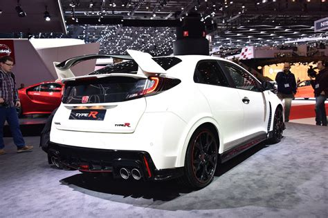 Honda Civic 2016 Type R by 2016 Honda Civic Type R Picture 620409 Car Review
