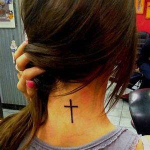 25 Stunning Christian Tattoos For Women | CreativeFan