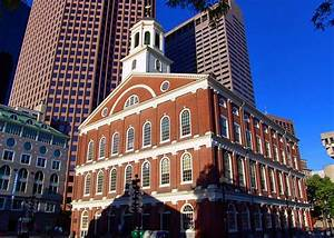 14 Top-Rated Tourist Attractions in Massachusetts | PlanetWare