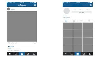 instagram template editable computer lab ideas
