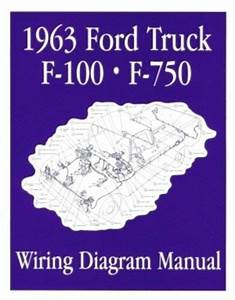 1967 F 100 Wiring Diagrams