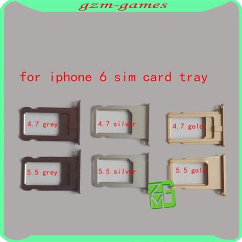 sim card for iphone 6 nano sim card holder for iphone 6 buy for iphone 6 plus