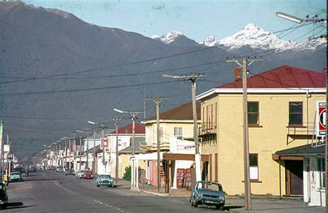 Westport, New Zealand 1977 | Phillip Capper | Flickr