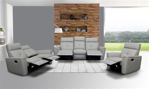 light living room furniture 8501 recliner light grey recliners living room furniture
